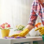 7 cantos da casa que as pessoas sempre esquecem de limpar