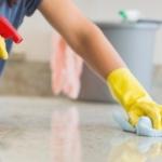 3 maneiras corretas de como limpar um piso de escritório
